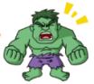 Hulk 1**