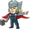 Thor 3**
